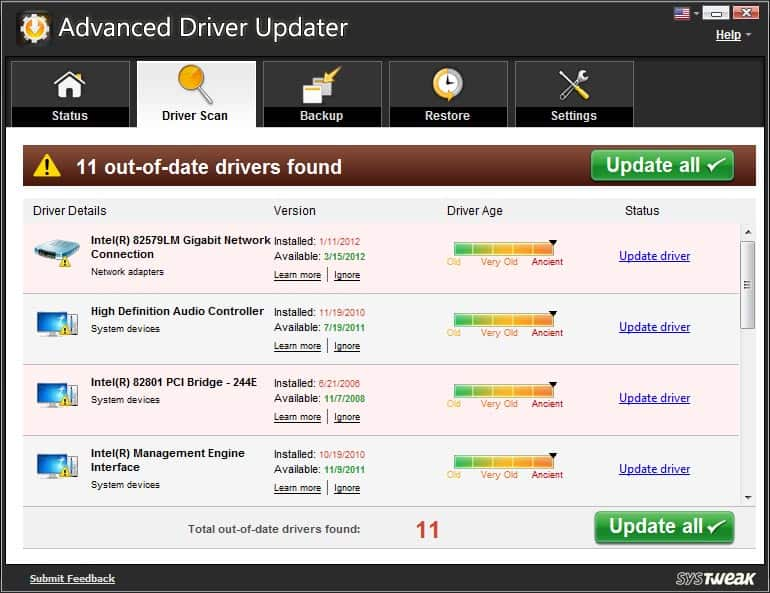 license-key-for-systweak-advanced-driver-updater