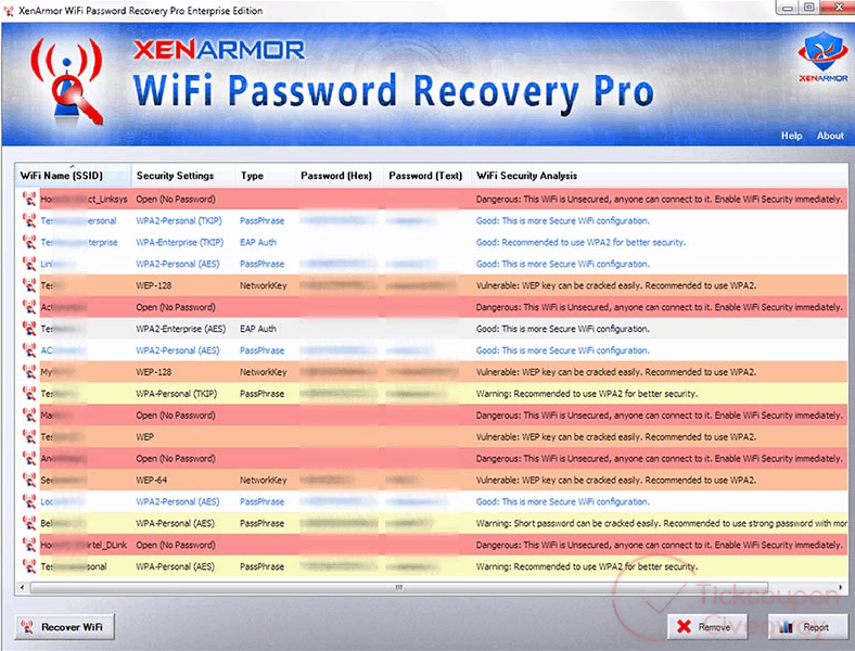 xenarmor wifi password recovery pro 2020 edition 1 year free license