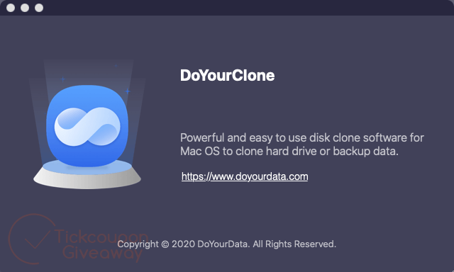 About Doyourclone For Mac