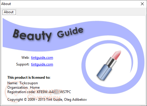 About Beauty Guide