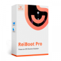 73% OFF Tenorshare ReiBoot Pro for Mac - 1 Year/1-5 Devices